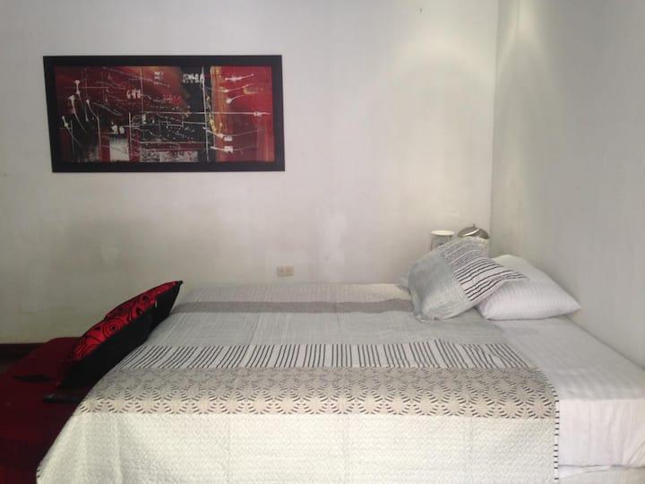 Guadalajara De Buga Casa (habitación Privada)