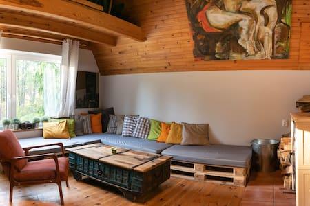 Painter's house Matarnia