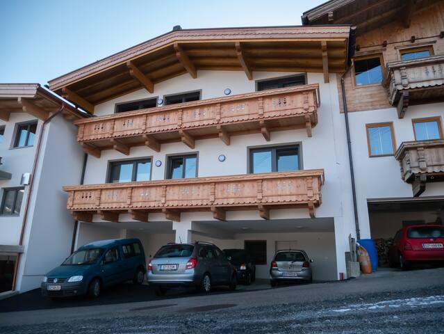 Apartment Pia