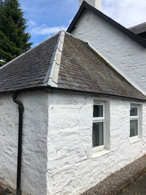 Ballinluig - the perfect base to explore from!