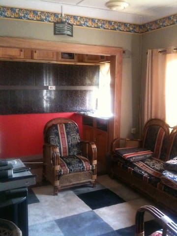 Your little exclusive and secure hideaway in Lagos