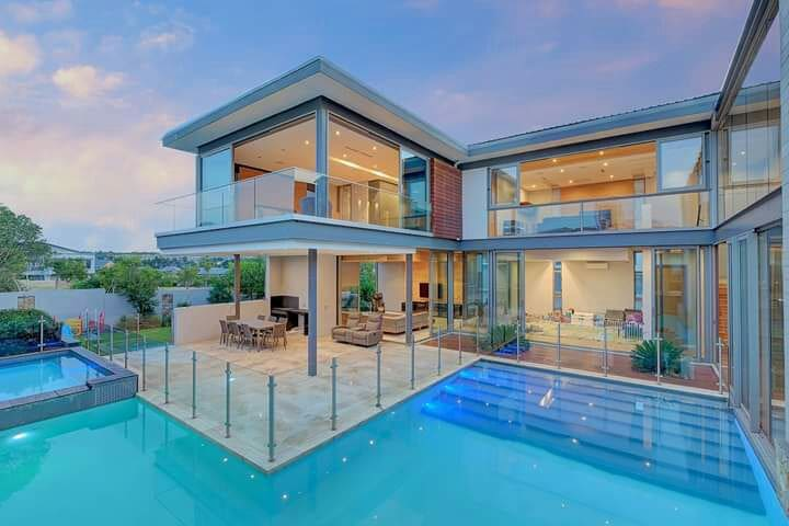 Swim into heavenly luxury privately In This Home!