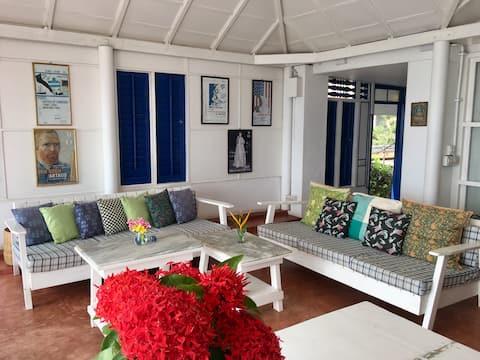 Casa Meena - Sea view villa 2 bedrooms