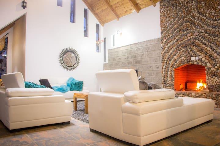 lofts...great living and views... - Nairobi - Loft