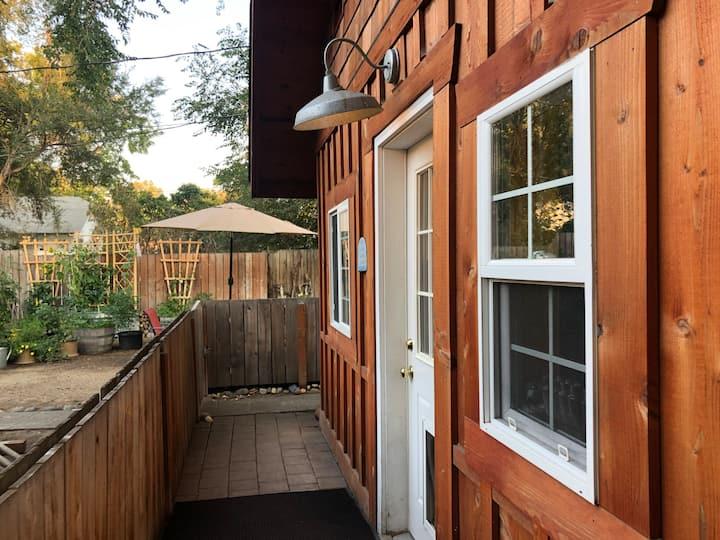 Quiet Cottage in Ellensburg: Near CWU & Downtown
