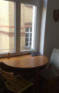 Private Room in Kreuzberg - Berlin - Apartmen