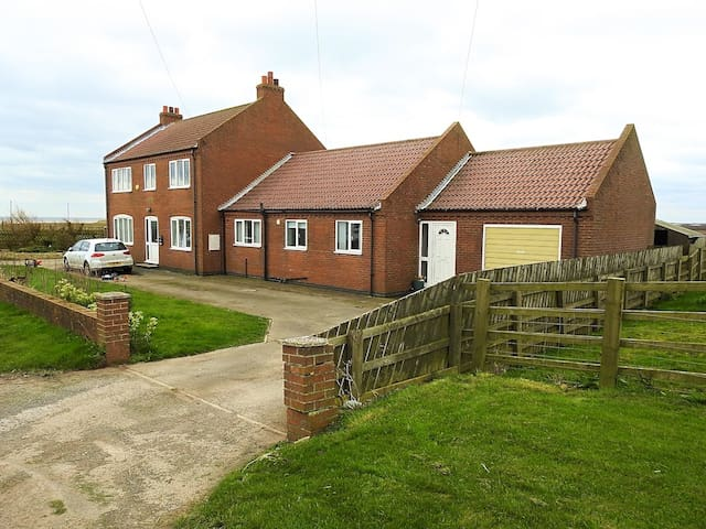 Holiday Home - East Riding of Yorkshire - Rumah liburan