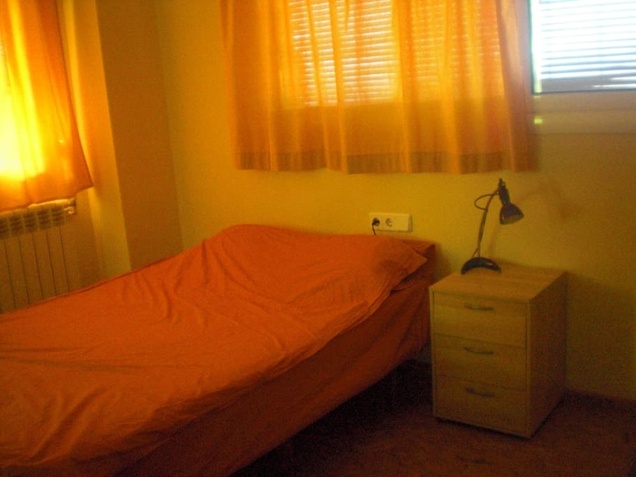 Gay Bed And Breakfast Barcelona Spain