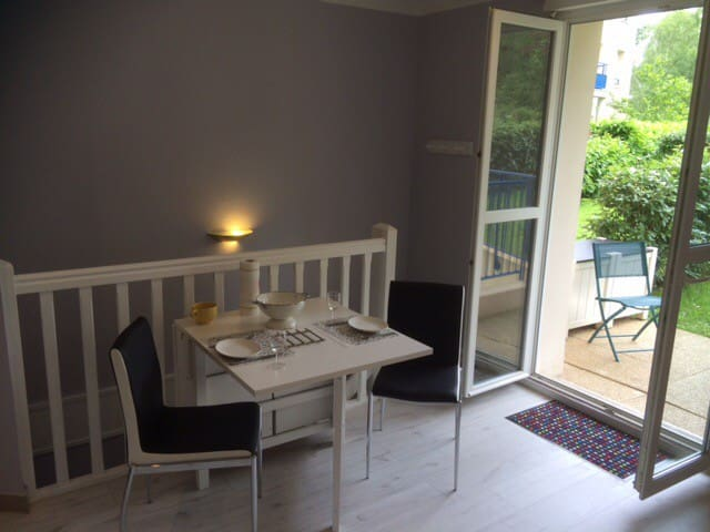 Appartement au calme - Chevreuse - Appartement