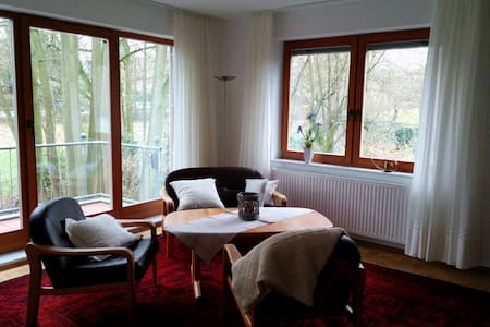 Großzügige Ferienwohnung in OHZ - Osterholz-Scharmbeck
