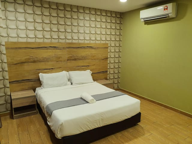 [HOT!] Classic Room in Bangi Gateway
