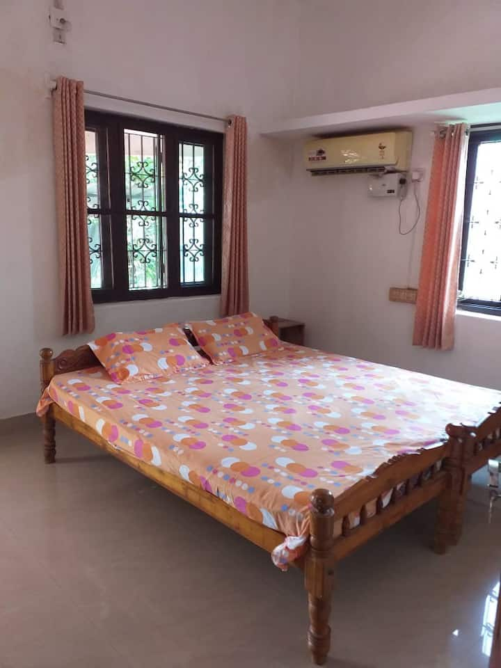 Smrithi, comfortable room in the heart of the city