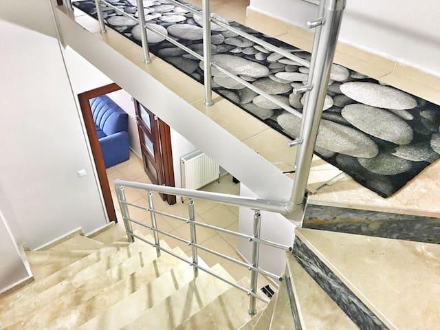 26 Suit Apart Eskişehir 2+1 - Tepebaşı - Apartment
