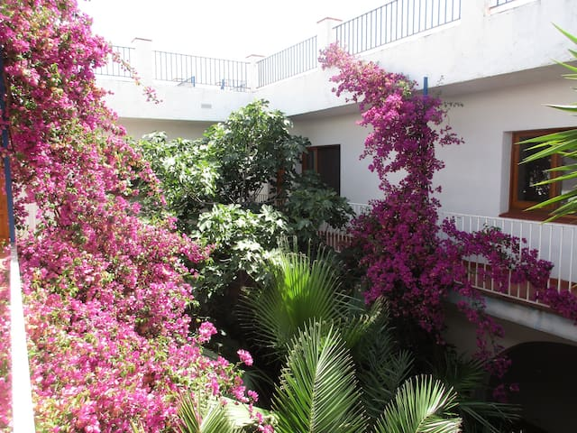 Family friendly holiday home with 6 comfortable apartments on the Costa Brava.