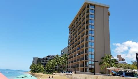 Kahana Beach Resort - Studio - sleeps 4