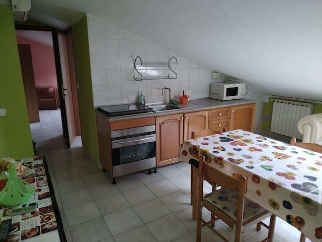Appartamento Vacanze Pescara