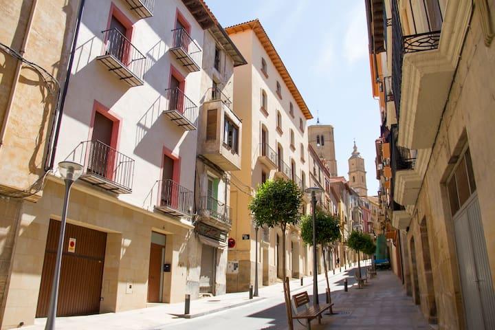Habitación Estrella - Alcañiz - Apartment