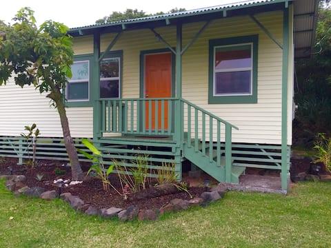 Big Island Cottages #1