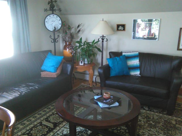 Harbour View Loft - Dartmouth - Apartment