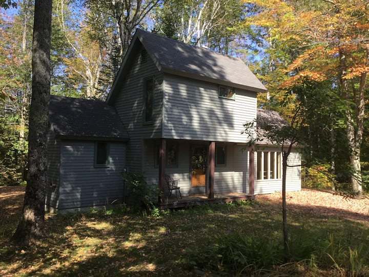 Tasseltop Cottage in Sugar Hill