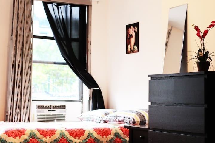 Perfect Studio Apartment  in the Best Location