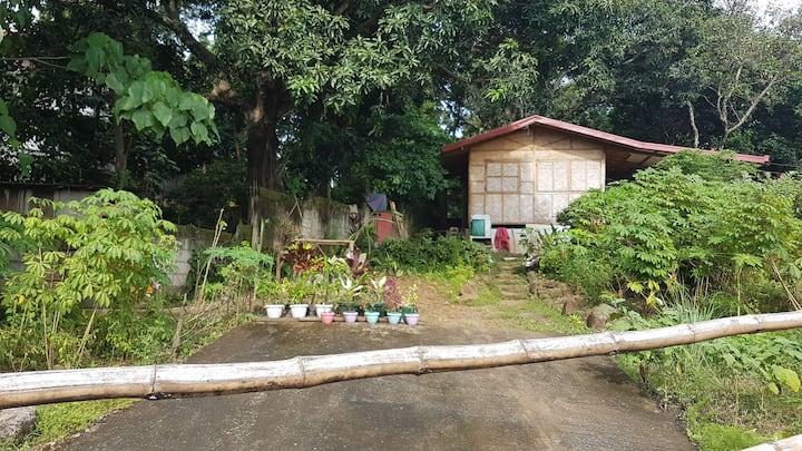 Relaxing house in tanay rizal