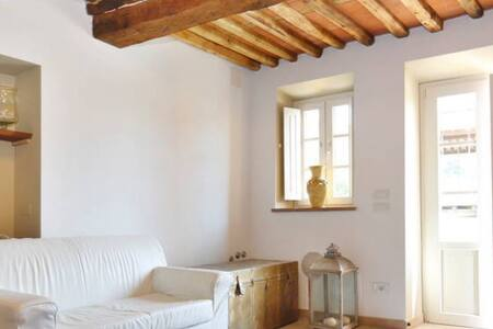 Peaceful B&B Alloro WATERMELON ROOM - San Martino in Colle