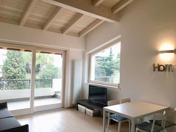 Ferienwohnung ANNA im Casa Pimi in Malcesine