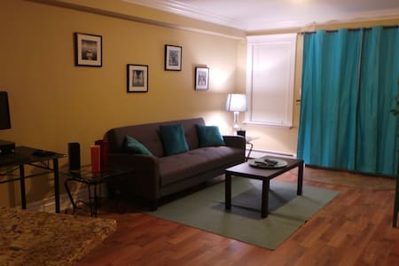 4 Bedroom fully furnished home - Halifax - Huis