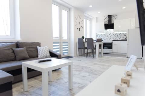 ❤ MD APARTMENT ❤ TOP LOCATION ❤ CITY CENTER ❤
