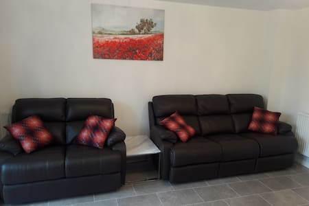 Cosy 2 Bedrooms  House in Watford - Watford