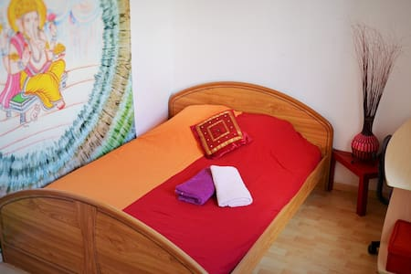 Chambre à 35min  des Sablesd'olonne - La Chaize-le-Vicomte