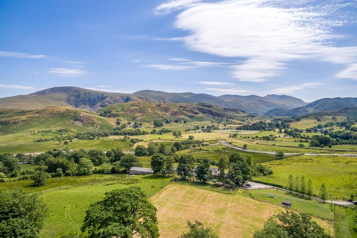 Stybarrow - Stay in the heart of the Lakes