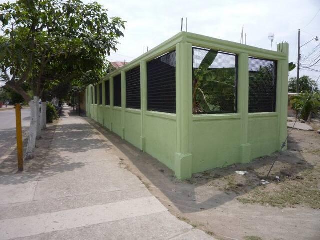 Alojamiento Garach Lima - La Lima - Hus