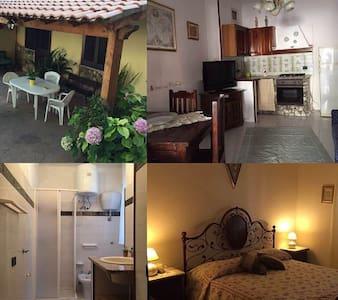 Casa caratteristica a Valledoria - Valledoria - Wohnung