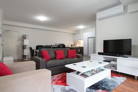 New Executive Apartment furnished - Dandenong
