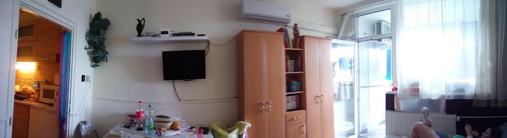 Viktoria Társaság Apartmen - Keszthely - Apartment