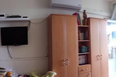 Viktoria Társaság Apartmen - Keszthely - Apartamento