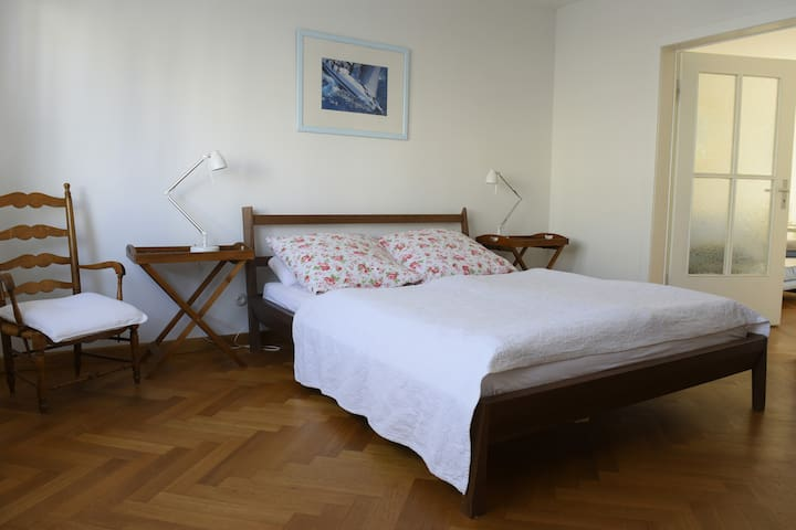 The Fair Flat, quiet & comfortable - Keulen - Appartement