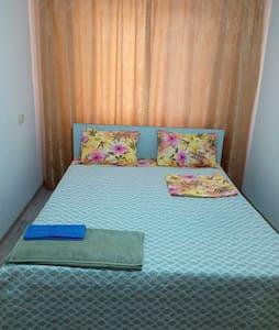 Квартира посуточно в центре г.Актобе