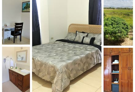 Comfortable & Convenient in the heart of Trinidad