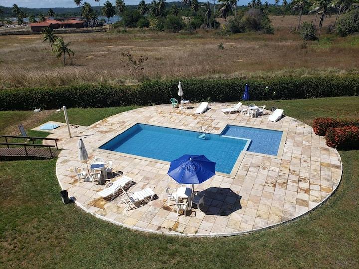 Gavoa Beach Resort Flat 304 D -  Igarassu-Pe