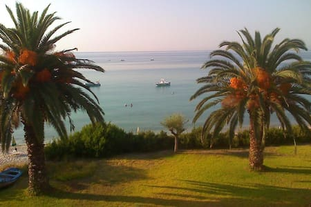 small paradise close to the sea (beautiful view) - Halkidiki