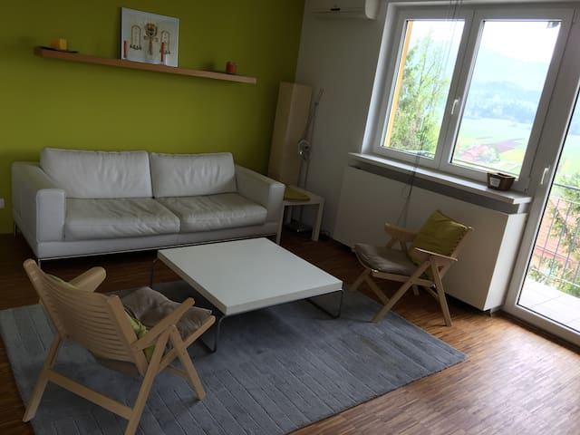Apartment in Rakek - Rakek - Daire