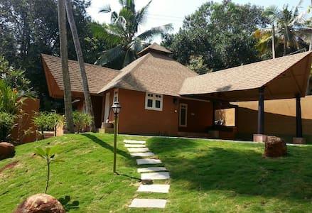 Cocoon Villa - Kovalam