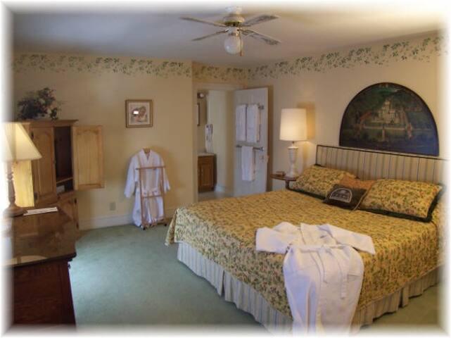 Scarborough Inn Room 25, Cafagialo - Ocean City
