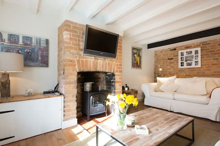 Edge of the Cotswolds - Shipston-on-Stour - Bed & Breakfast