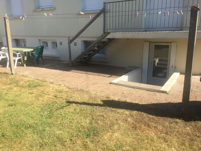 Appartement proche Puy du Fou