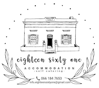 Eighteen Sixty One Accommodation, Unit 3