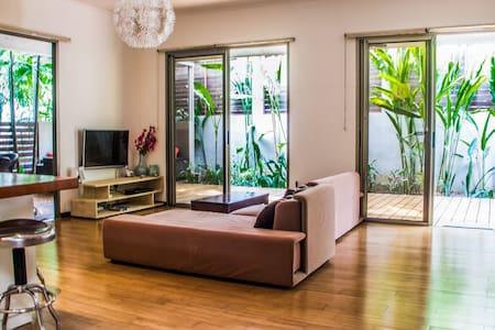 Specious Loft villa Prime location! - Carmen Beach